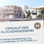 Mezzany: Verkauf der Glockengiesserei