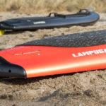 elektrische Surfboards von Lampuga
