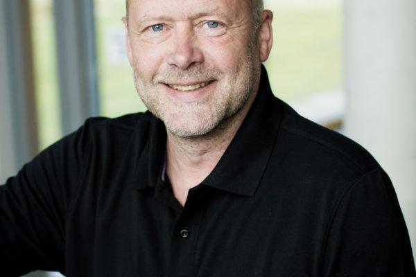 Investor bei Rotorvox: Siegfried Vater