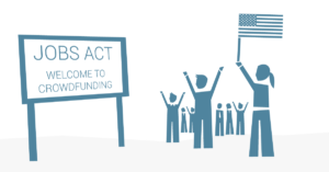 JOBS Act – Welcome to Crowdfunding
