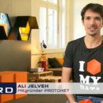 Protonet im TV bei RTL Nord