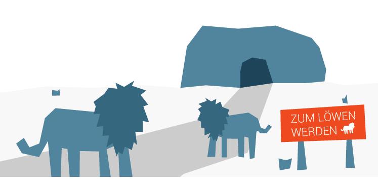 Seedmatch: Werden Sie Löwe!