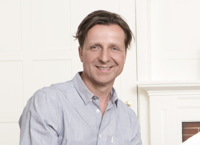 Helge Hinrichs, COO bei 5drops – einem Startup bei Seedmatch.