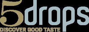 Logo von 5drops – einem Startup bei Seedmatch