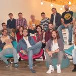 Das Startup Gini, ehemals smarchive, wurde bei Seedmatch finanziert.