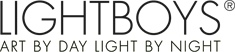 Logo von Lightboys – einem Startup bei Seedmatch.