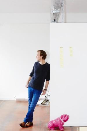 Matthias Storch – Inhaber BUTIQ Concept Stores in Mannheim