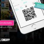 CineApp, 2015 bei Seedmatch finanziert, präsentiert eine neue App.