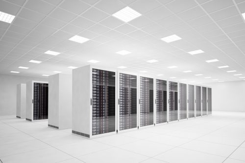 Secucloud Data Center
