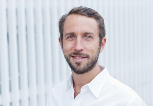 Christian Müller von metrigo ist Business Angel bei Lightboys, einem Startup bei Seedmatch