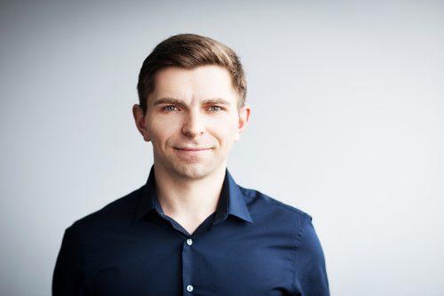 Kartenmachen.de-Gründer Andreas Ritter