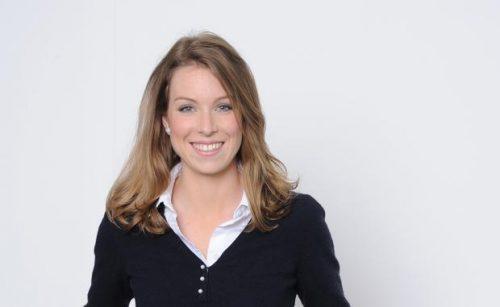 Miriam Kehl, Associate Director bei Green Alley