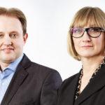 Michael Thiele und Katrin Uschmann – Investmentmanager bei der bm|t.