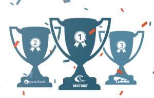 Seedmatch Startup des Jahres 2016: Restube