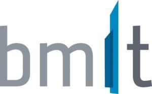 Logo der beteiligungsmanagement thüringen GmbH