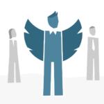 Venture Capital gibt es z. B. von Business Angels und der Crowd.