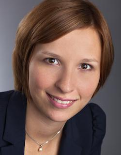 Tanja Schwarzrock, Marketing Managerin bei moovin