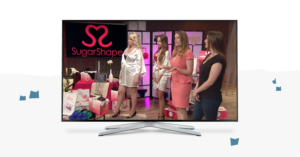 SugarShape Pitch bei DHDL