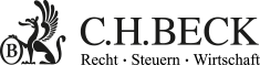 Logo: Verlag C. H. Beck