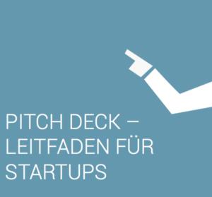 Pitch Deck Leitfaden für Startups